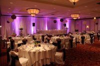 Award Winning Victoria Marriott Inner Harbour Hotel makes attention to detail and cuisine their top priority for your … Harbor Hotel, Ballroom Wedding, Victoria, Weddings, Ring, Rings, Mariage, Wedding, Marriage