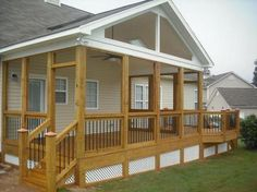 ... back porches back porch add