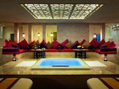 Talise Ottoman Spa, Dubai, United Arab Emirates