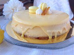 Recepty - Víkendové pečení Mini Cheesecakes, Dessert Recipes, Desserts, Baked Goods, Panna Cotta, Cupcakes, Eat, Cooking, Ethnic Recipes