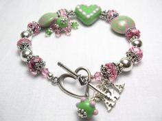 AKA bracelet by Charm & Jewels