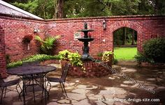 Google Image Result for http://www.the-landscape-design-site.com/patio/images/1-brick-wall-courtyard-patio.jpg