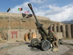 Rakkasans begin tour in eastern Afghanistan | Article | The United States Army