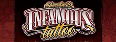 Infamous, love it. I Tattoo, Neon Signs, Image