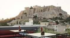 AthensWas Hotel Review, Greece | Travel
