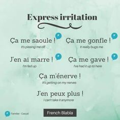 Get french expressions HD Wallpaper [] asugio-wall. French Slang, French Phrases, French Words, French Quotes, English Words, French Expressions, French Language Lessons, French Language Learning, French Lessons