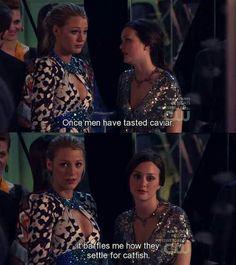 I'm Caviar.