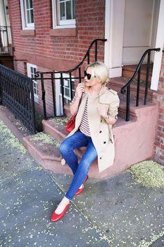 ¿Debo cambiar mi estilo cuando llego a treinta años? | Cuidar de tu belleza es facilisimo.com
