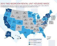 Source: National Low-Income Housing Coalition