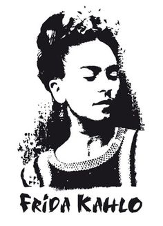 frida kahlo pop art - Buscar con Google