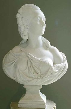 Madame du Barry. She was guillotined on 08.12.1793