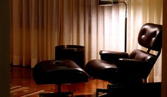 Fasano Sao Paulo Eames, Arch, Lounge, Chair, Furniture, Home Decor, Airport Lounge, Longbow, Drawing Rooms
