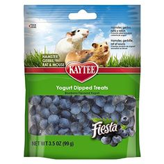 Kaytee Pet Products SKT100502787 Fiesta Yogurt Dipped Small Animal Treat, 3.5-Ounce, Blueberry Flavor :http://besthamstercage.com/shop/kaytee-pet-products-skt100502787-fiesta-yogurt-dipped-small-animal-treat-3-5-ounce-blueberry-flavor/