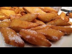 Si tienes 1 Huevo 🥚y 1 TAZA de Harina.. puedes preparar 50 Delicias 🥨 - YouTube Mexican Food Recipes, Cookie Recipes, Ethnic Recipes, 1 Egg, Churros, Pretzel Bites, Bread Baking, Crepes, Scones