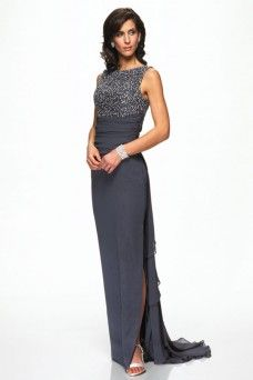 Here it is Mother of bride dresses for your son's wedding