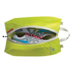Eagle Creek™ Green Specter Pack-It™ Shoe Sac