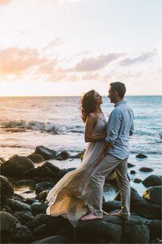 Nice Hawaii Elopement Wedding Photos www. Weddings are no diffe… Nice Hawaii Elopement Wedding Photos www. Weddings are no differentand Beach Engagement Photos, Beach Wedding Photos, Beach Wedding Photography, Pre Wedding Photoshoot, Beach Photos, Couple Photography, Engagement Photography, Wedding Beach, Trendy Wedding