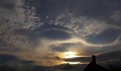 Apocalyptic strange sound was heard again in Slovakia (Video) |UFO Sightings Hotspot