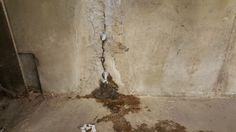 Awesome Cracks In Basement Walls normal