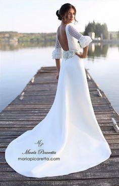 a9549c25c0 23 mejores imágenes de hermoso vestido de novia