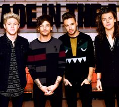 i need liams sweater