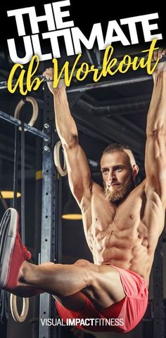 Over 25 years ago a guy with the most defined abs I've ever seen demonstrated 3 ab exercise variations at a party. This article covers what he taught me. via @rustymoore