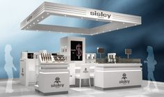 Sisley by Arif Khan at Coroflot.com