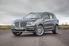 2018 BMW X7 render #2018BMWX7 #BMWX7 #2018X7 #luxurysuv #suv #bmw #fullsizesuv