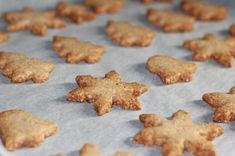 Puppy Chow, Chow Chow, Boxer Dogs, Dog Treats, I Love Dogs, Gingerbread Cookies, Fur Babies, Advent, Christmas