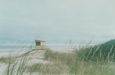 Caseta de salva vidas / Lifeguard's house | Flickr - Anastasia Estramil