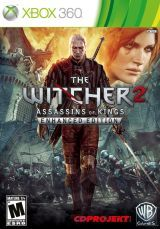 The Witcher 2 (Xbox 360) - April 17