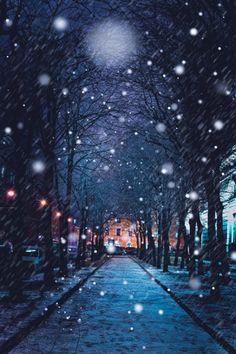 Top 10 Most Astonishing Winter Photos