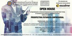 No te pierdas el Open House – Prospectiva Futurista Empresarial Da clic aquí para enterarte:http://goo.gl/eYb394