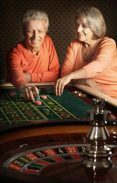 Buy Senior couple in casino by ruslanguzov on PhotoDune. Portrait of a happy senior couple in casino Battle Creek, Ann Arbor, Table Games, Poker, Tuesday Morning, Stock Photos, Buses, Couples, Entrance
