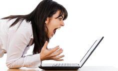 4 consecuencias de permanecer mucho tiempo frente a la computadora