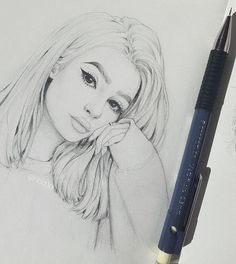 Drawing pencil Step by step.....Anyone love?