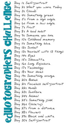 Edutographers Challenge List by Krissy.Venosdale, via Flickr