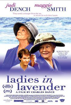 Ladies in Lavender - 2004