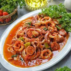 Padang, Food Website, Recipe Details, Indonesian Food, Great Recipes, Shrimp, Seafood, Good Food, Food And Drink