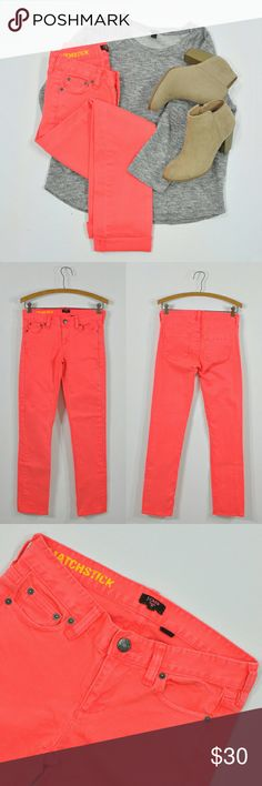 """J. Crew Jeans Size 25 