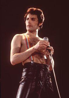 Freddie Mercury #santospiritofirenze