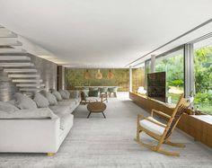 Galeria de Casa Branca / Studio MK27 - Marcio Kogan + Eduardo Chalabi - 34
