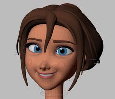 Advanced Rigging Tutorial by Eyad Hussein