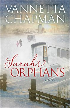 """Sarah's Orphans by @vannettachapman 