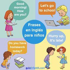 Chat en ingles para practicar el idioma