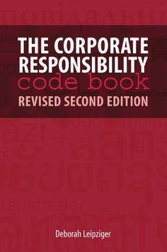 21 best reading list csr images on pinterest book lists amazon the corporate responsibility code book 2nd edn ebook deborah fandeluxe Gallery