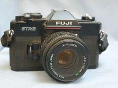Fuji STX-2 ...