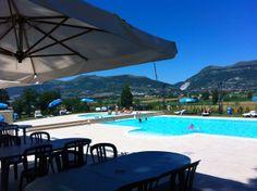 Villa Montegranelli • GUBBIO