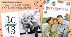 A great site to purchase stationary from a variety of designers. MUST REMEMBER!! Holiday Cards, Wedding Invitations, & Save The Date Cards | Minted