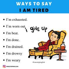 English Grammar Tenses, Learn English Grammar, English Sentences, English Writing Skills, English Language Learners, English Phrases, Learn English Words, English Study, English Lessons